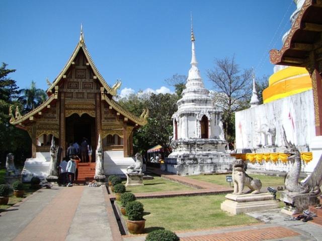 Craciun in safari sau templu budist? Ce vacante neobisnuite aleg romanii de Sarbatori